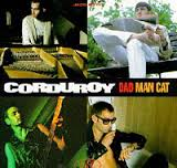 Corduroy 2