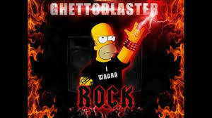 DJ Ghettoblaster 1